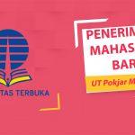 PENERIMAAN MAHASIWA BARU Masa Registrasi 20192